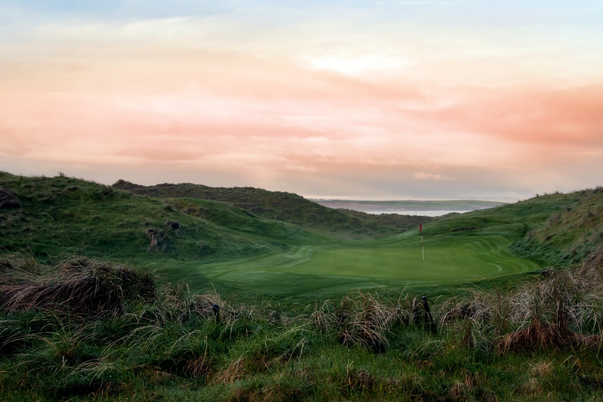 Ballybunion Golf Course